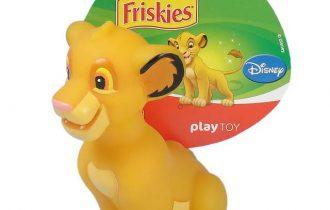 Friskies e Disney insieme per una nuova linea di giochi per cani