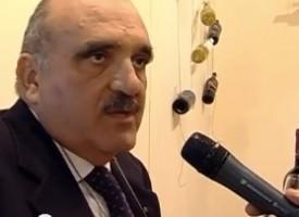 Passito di Noto, Baglio dei Fenicotteri, a Passitaly 2014 – intervista a Giuseppe Squasi