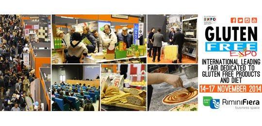 Gluten Free Expo ospiterà il primo Gluten Free World Championship