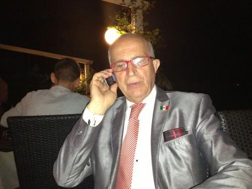 Lino Cauzzi