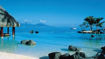 Polinesia Francese: Scopri la natura mozzafiato delle Isole di Tahiti
