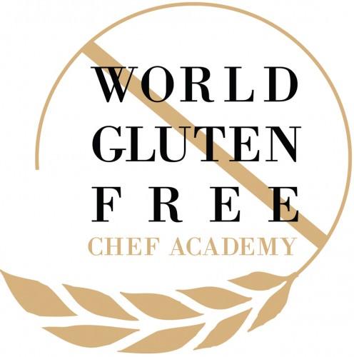 Logo World Gluten Free Chef Academy