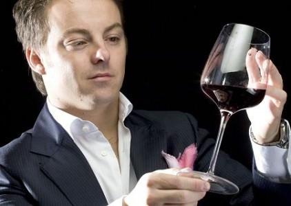 """Sky Sport 24, """"Gol diVini"""": La nuova rubrica di Luca Gardini dedicata agli abbinamenti fra il calcio e il vino"""