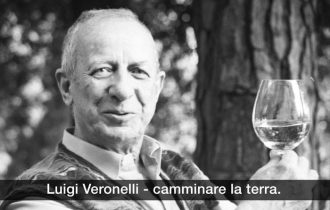 Luigi Veronelli – camminare la terra: Mostra d'arte dell'artista a Milano
