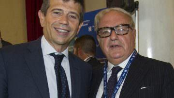Maurizio Lupi, Infrastrutture strategiche italiane, interviene a Cernobbio sul terzo valico