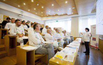 Formazione: Master in Culinary Nutrition per cuochi, nutrizionisti e professionisti di sala