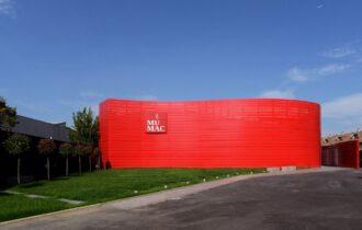 MUMAC Museo della Macchina per Caffè: 100 anni di storia, tecnologia, design e stile italiano
