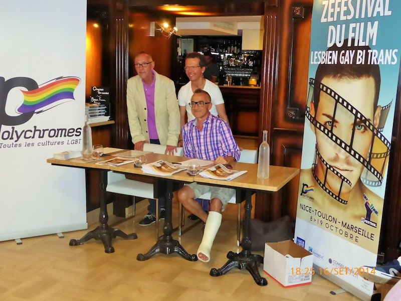 Settembre a Nizza: tre Festival Cinematografici per la gioia dei cinefili