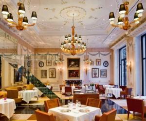 Lorenzo Cogo, Stella Michelin più giovane d'Italia, a Palazzo Parigi