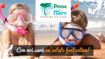 Pineta sul Mare Camping Village di Cesenatico: Approfitta delle offerte di settembre!