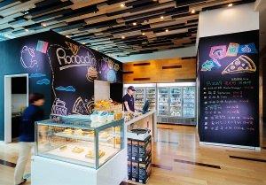 Pizze surgelate di alta qualità: Roncadin apre un punto vendita monomarca a Shanghai