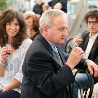 Il Mallo, il Nocino rombante di Maranello, festeggia 30 anni con il Best Sommeliers of the World, Giuseppe Vaccarini