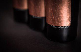 Rosso Venissa, collezione di sole 4476 bottiglie da mezzo litro, 188 magnum, 88 jeroboam, 36 imperiali