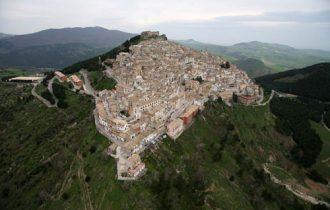 """""""100 borghi accoglienti"""" d'Italia: 6 si trovano sulle montagne dei Monti Dauni"""