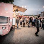 """Cibo di qualità su ruote: Il 26, 27 E 28 settembre appuntamento con il """"Streeat Food Truck Milano"""""""