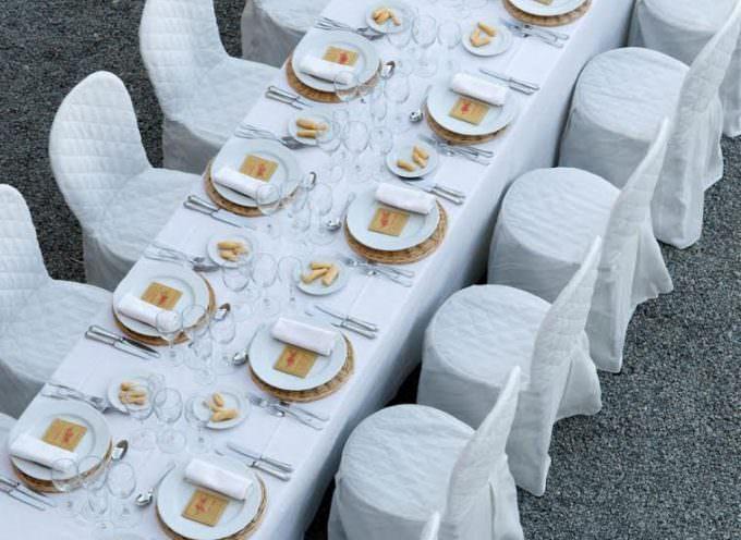9 settembre, Parma: L'Unione Ristoranti del Buon Ricordo festeggia i suoi 50 anni