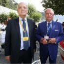 Ambrosetti Forum Workshop Cernobbio 2014: AlpTransit decisivo per i rapporti tra Italia e Svizzera