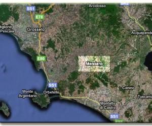 Diario di viaggio a Manciano, ultima tappa dell'Explore Maremma Walking Festival
