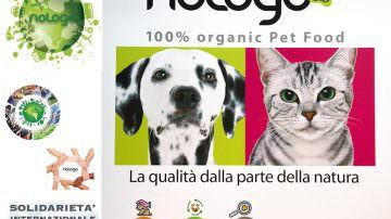 Crocchette e patè BIO: alimenti Biologici di qualità per cani e gatti