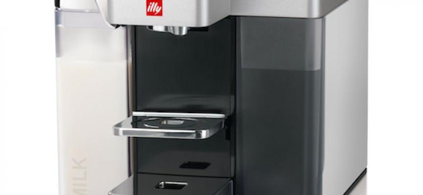 illy: le nuove macchine da caffè per tutti i gusti