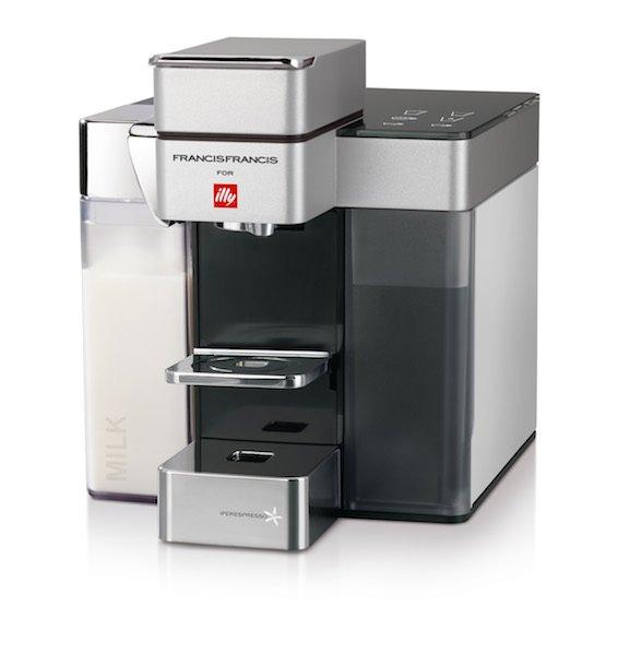 Iperespresso illy: le nuove macchine da caffè per tutti i gusti