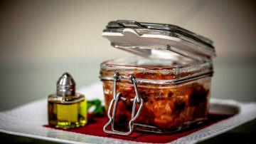 Cucinare nel vetro: un materiale sicuro al 100% naturale e inerte