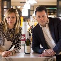 Champagne Albert Le Comte, il nuovo Luxury Brand di Fabrice Goux e Daniela Libero