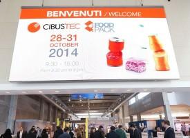 """Focus su due Convegni a CIBUS TEC: """"Caffè in cialda"""" e """"Sostenibilità delle carni"""""""