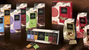 ICAM presenta il cioccolato Vanini
