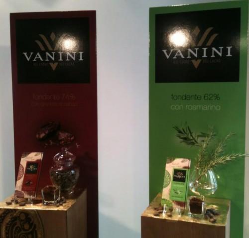 Cioccolato Vanini