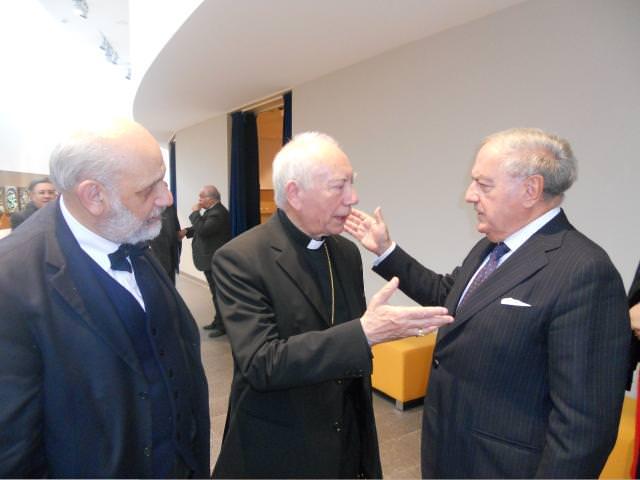 """Convegno a Palazzo Marini su Papa Paolo VI: """"Montini e la sfida di Milano"""""""