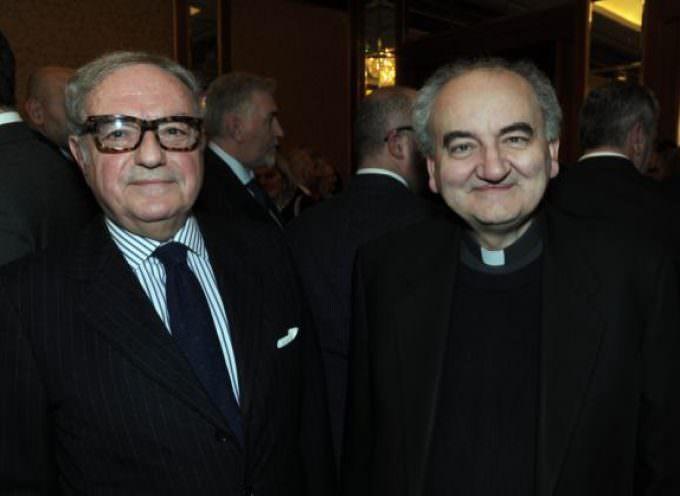 """Enrico Rodolfo Galbiati: """"Un Maestro"""" di Marco Adinolfi e Anna Passoni dell'Acqua"""