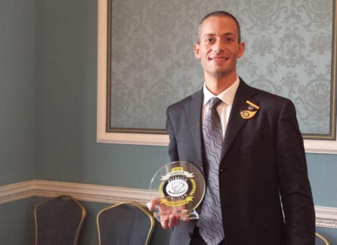 Concorso Internazionale del Caffè 2014: in gara 149 caffè da 15 paesi – Brescia, 21 e 22 ottobre