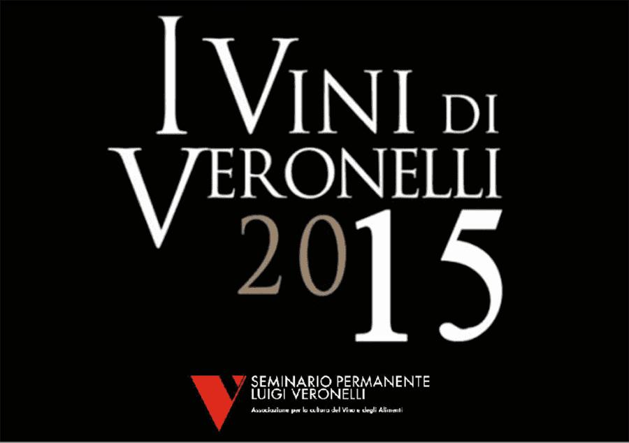 Vino: Edizione 2015 Guida Oro I Vini di Veronelli, un cult per professionisti e appassionati