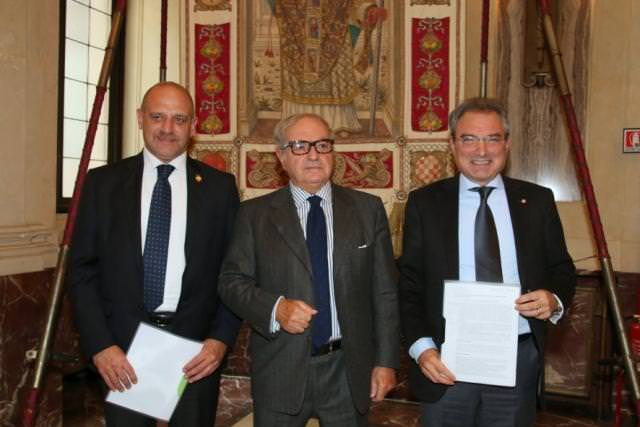 Milano: accordo Asilo Mariuccia e Croce Rossa Italiana