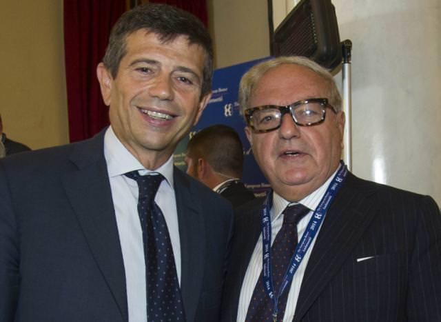 Colombo Clerici: Italia e Svizzera a confronto sulle infrastrutture. Ferrovia Arcisate-Stabio