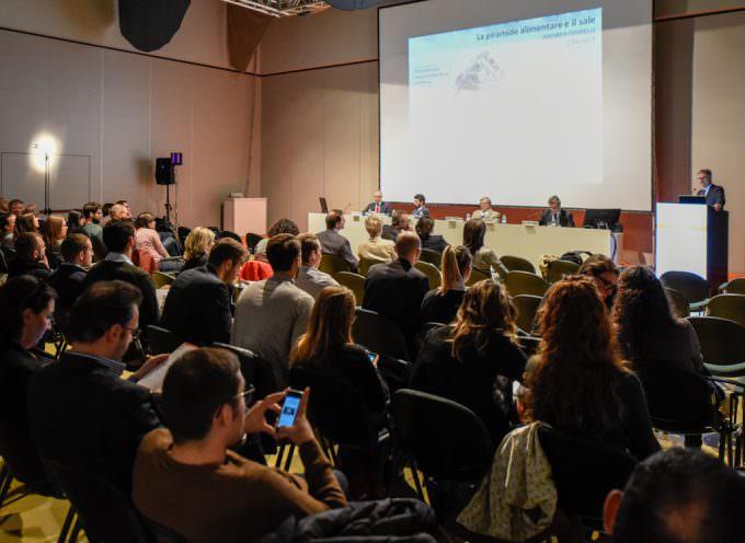 """Parma non è solo """"CIBUS""""  è anche """"Tec Food Valley"""": 1000 espositori e """"100"""" Convegni High-Tec"""