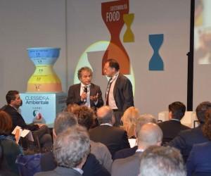 """Cibus Tec 2014:  """"La sostenibilità delle carni in Italia"""" al Meat Day con la Clessidra Ambientale"""