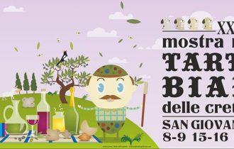 8-9 e 15-16 novembre: 29^ Mostra Mercato del Tartufo Bianco delle Crete Senesi a San Giovanni d'Asso