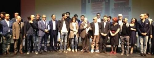 Presentazione della nuova guida I Ristoranti d'Italia 2015 de l'Espresso