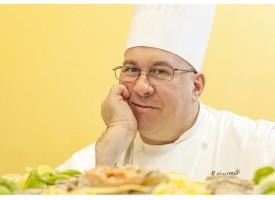 Raimondo Mendolia, Doctor Chef: Tecniche e segreti per lavorare la pasta fresca