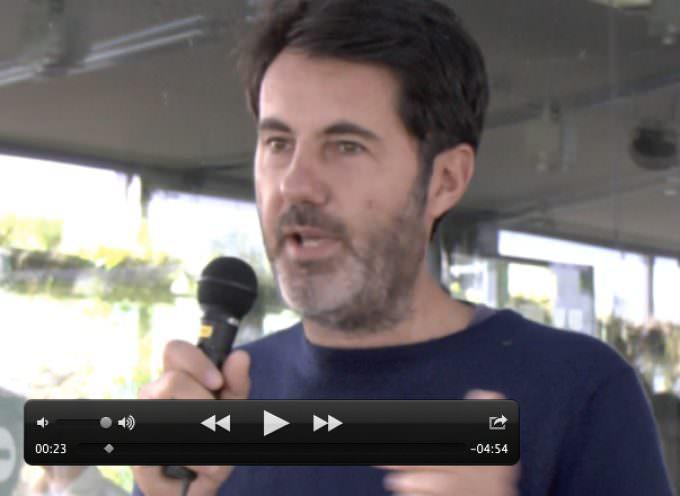 Riccardo Donadon: oggi è facile fare impresa, basta un'idea vincente, il resto te lo dà H-ACK… anche nel Food