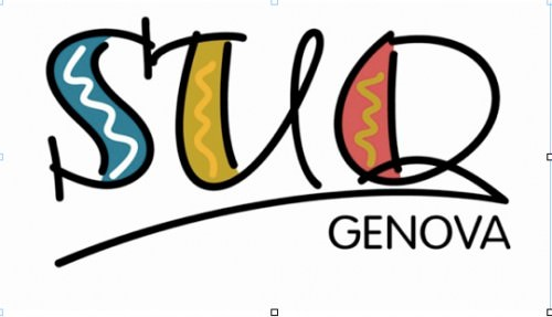 Logo SUQ Genova