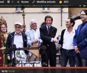 """Silvan è il  """"Personaggio Pic 2014″ – Camaiore: Un Piccante Week end tra maghi e Peperoncino"""