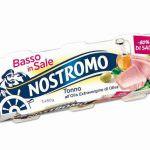 Tonno Nostromo Basso in Sale, un alimento sicuro per le donne in gravidanza