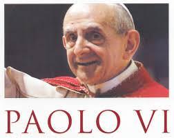 Il presidente di AMICI DI MILANO ricorda Papa Paolo VI, oggi Beato, con le parole del Cardinale Tettamanzi