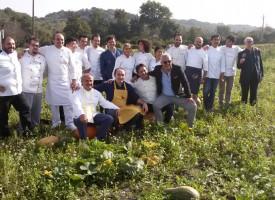 Orsara di Puglia, XIX° Daunia 2014: Peppe Zullo rappresenterà la cucina pugliese a Expo 2015