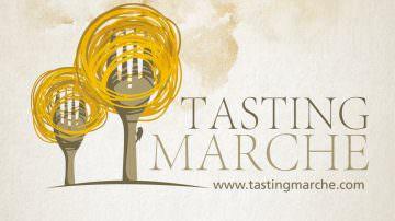 TASTING MARCHE, società cooperativa tutta al femminile (Italian and English text)