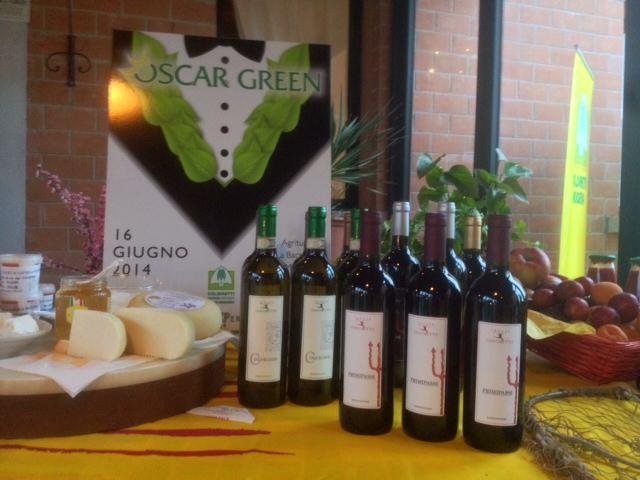 Merano Wine Festival 2014: il romagnolo Maximilan Girardi si conferma il più giovane viticoltore d'eccellenza in Italia