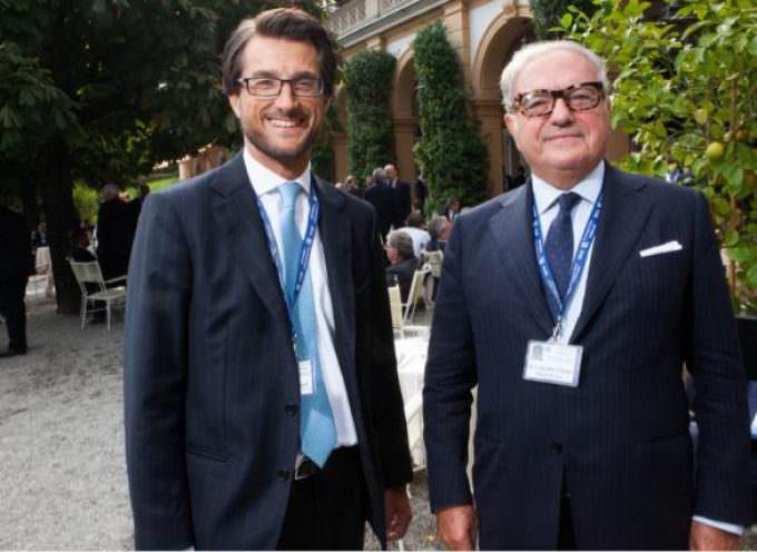"""Stefano Simontacchi: il modello """"HUB"""" per l'Italia ponte tra Cina e Africa"""